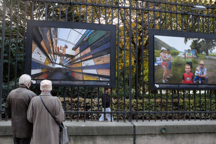 Jardin du luxembourg paris fujifilm x100t for Piscine jardin du luxembourg